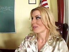 Teacher Gone Wild