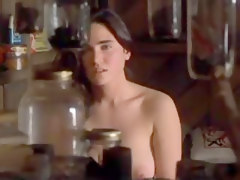 Jennifer Connelly - Deleted Scene