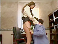 Juliet Seduces Her Old Uncle
