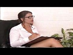 Jenny Tulls Sex Clinic