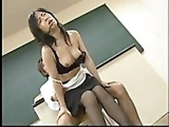 Sexy Japanese Teacher2