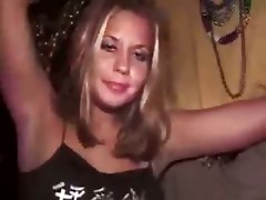 Hot Drunken Girl Gets Fucked