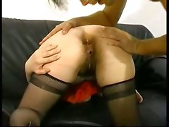Hard Fuck After Hot Squirting