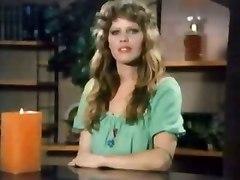 Vintage 70s German - Drei Luesterne Schwestern - Cc79