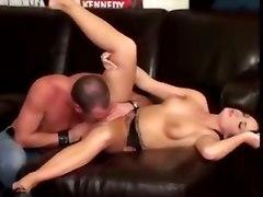 Melissa Lauren - Glamour Sluts 2