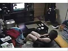 My Mum Masturbating Watching A Porno In Living Room