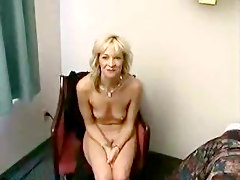 Mature Strip Before Fucking