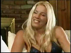 Cheating Blond Wife Fucked By A Black Dick In Her Ass