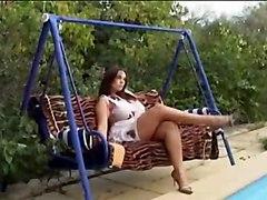 Sonia Carrere Sexy