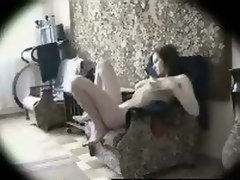 Real Fake Spycam... Watch Out For Bad Copies