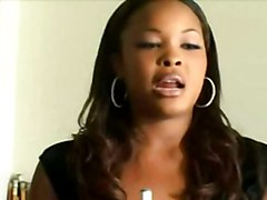 Candice Jackson Hardcore
