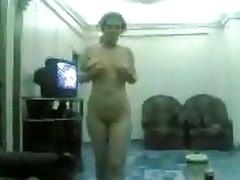 An Arabian Slut