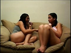 Naughty Young Latinas