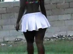Haitian Booty 2