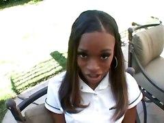 Divine School Girl