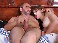 Two Hulks Gaping Nice Teen