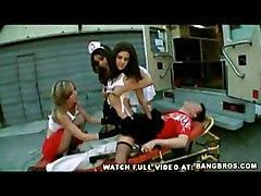 Vaginal First Aid By Nurses