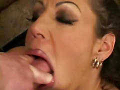 Horny Brunette Milf Part3 By Jackass