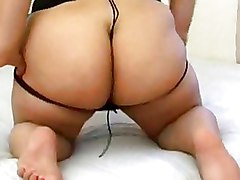 Bbw Interracial Sex Delights