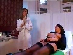 Medical Examination With Zafira