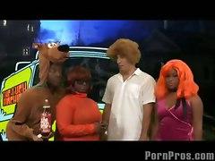 Scooby Wattadoo Poundin\
