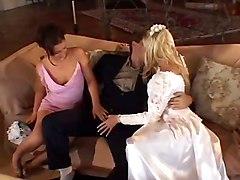Bbq Michelle B&039;s Anal Wedding Reception