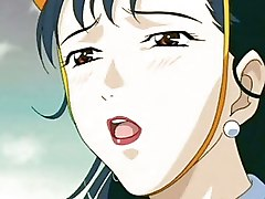 Naughty Hentai Anime Milfs Molested