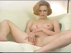 Justine Joli Masturbation