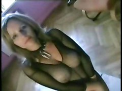 Submissive Wife Loves To Deepthroat