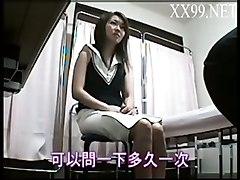 Fake Doctor Sex4