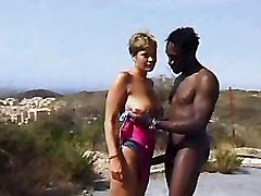 Interracial Amusement