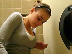 Toilette Schule