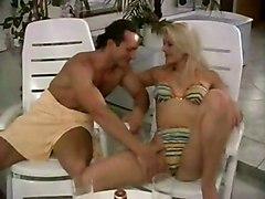Sensual Sex In Whirlpool