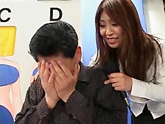 Japanese Game Show  Part 1 Of 2  Censored
