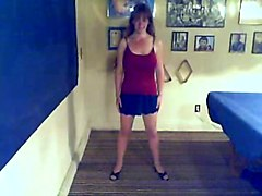 Ugly Stripper   By Butch1701