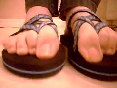 Flip Flop Toes Part 2