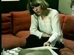 Sister&039;s Lust (danish Vintage Moresome)