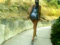Porsha\s Pussy Drips When Fucked Analy