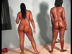 Stripper Duo Pt  2
