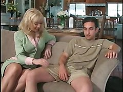 Nina Hartley   M I L T F