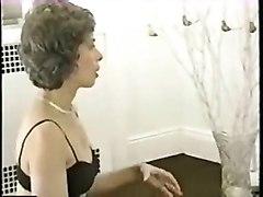 Older Woman Masturbation Plus...