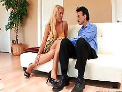 Cuckold Despite Her Hot Husband