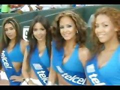 Miss Venezuela Video porno