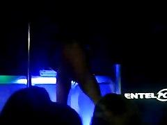 Real Cfnm Party At Strippclub