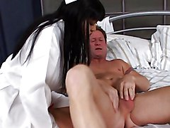 Physical Pussy Therapy