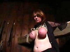 Tortured Girl