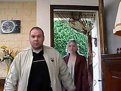 Casting D Une Jeune Blonde Amatrice