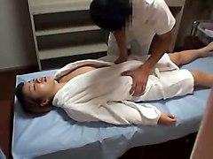 Hidden Cam Massage Orgasm 01