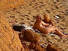 Sex On Nude Beach