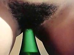 Bottle Open